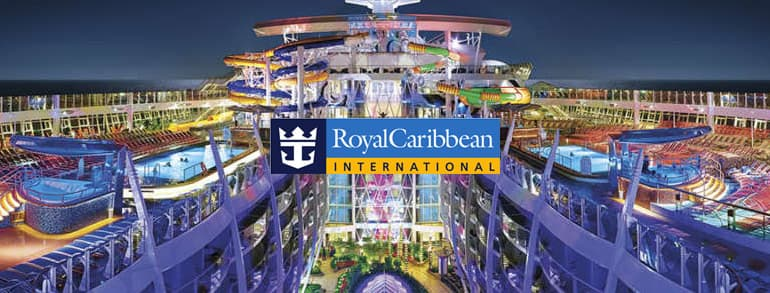 Royal Caribbean Promotion Codes