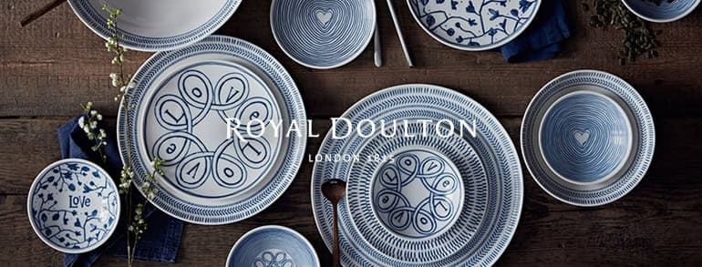 Royal Doulton Coupon Codes 2019