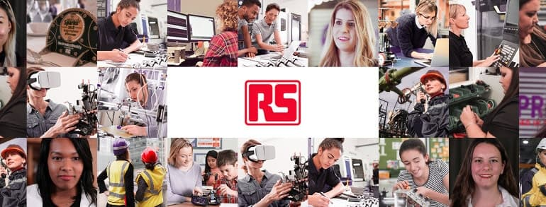 RS Components Promotional Codes 2018