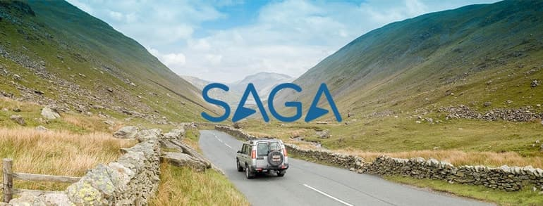 Saga Car Insurance Voucher Codes 2019