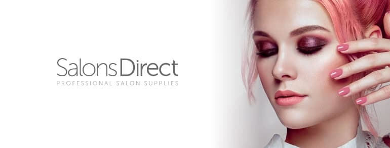 Salons Direct Discount Codes 2021