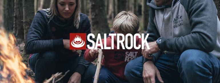 Saltrock Promo Codes 2018