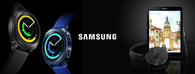 Samsung Promotion Codes 2018