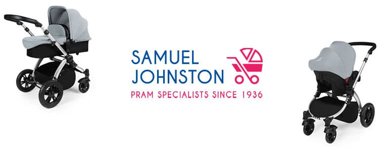 Samuel Johnston E Voucher Codes 2019