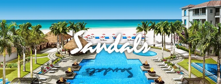 Sandals Promotional Codes 2019 / 2020