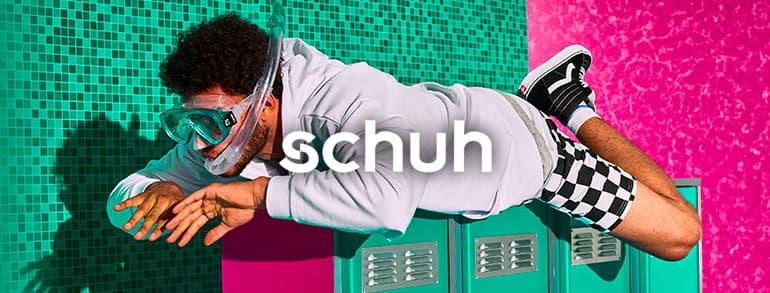 Schuh Discount Codes 2021