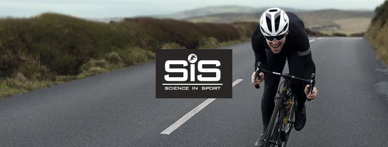 Science In Sport Discount Codes 2020