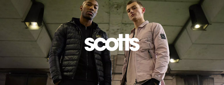 Scotts Discount Codes 2021
