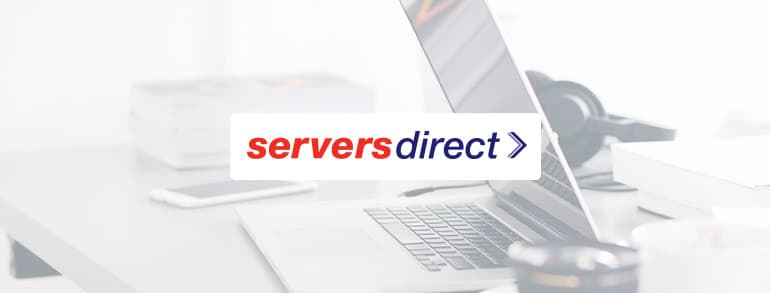 Servers Direct Discount Codes 2020