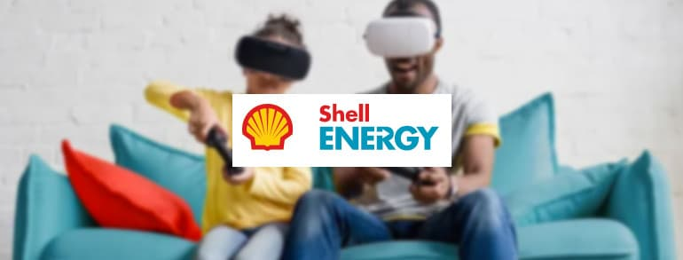 Shell Energy Broadband Voucher Codes 2020