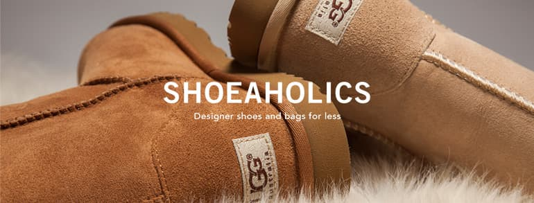 Shoeaholics Discount Codes 2020