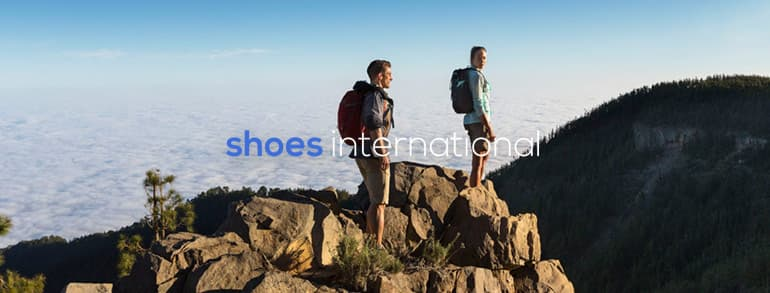 Shoes International Discount Codes 2019