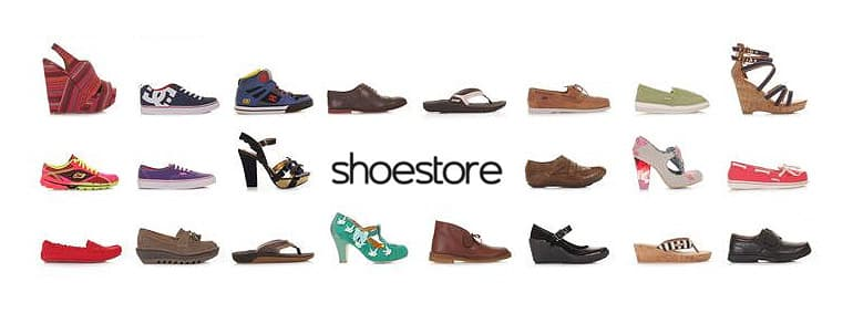 Shoestore.co.uk Coupon Codes 2019