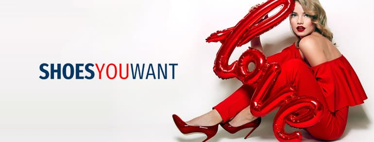 ShoesYouWant Voucher Codes 2020