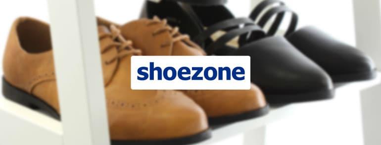 Shoe Zone Discount Codes 2021