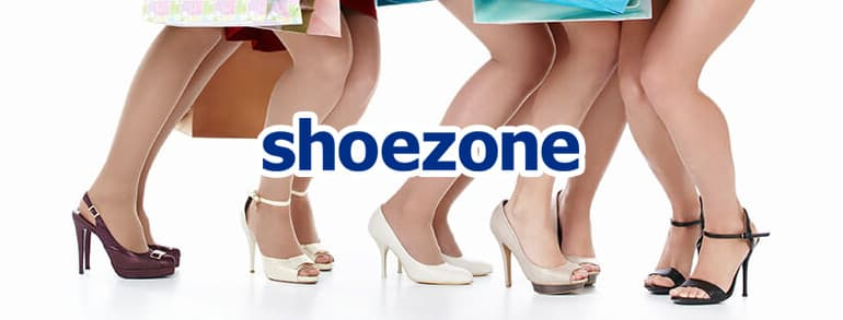 Shoe Zone Discount Codes 2021