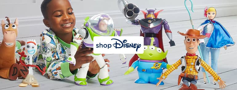 shopDisney Promo Codes 2019
