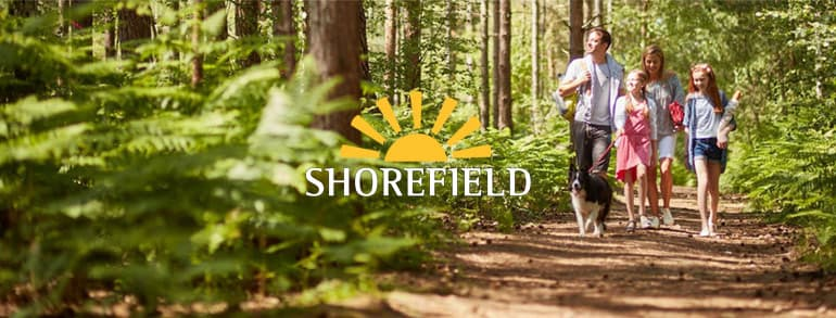 Shorefield Holidays Discount Codes 2018 / 2019