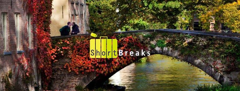 ShortBreaks Voucher Codes 2019