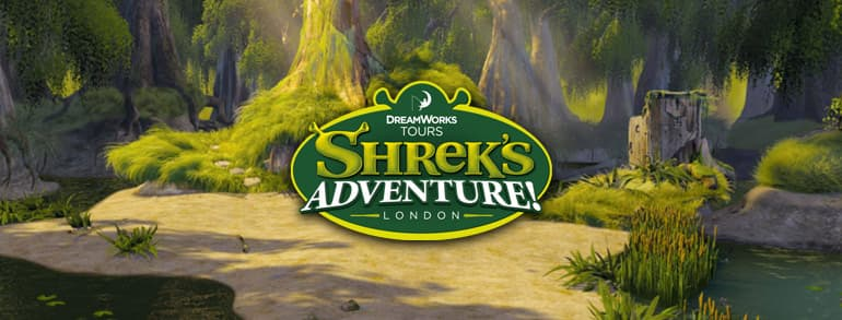 Shreks Adventures Promotional Codes 2019