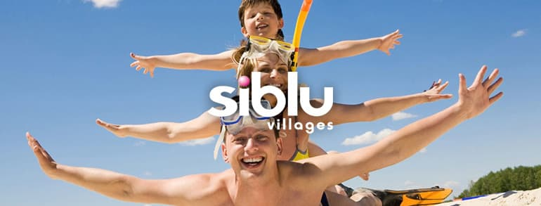 Siblu Offer Codes 2019