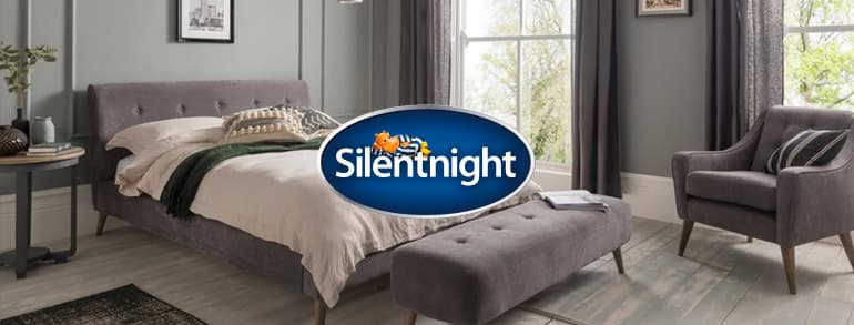 Silentnight Discount Codes 2019