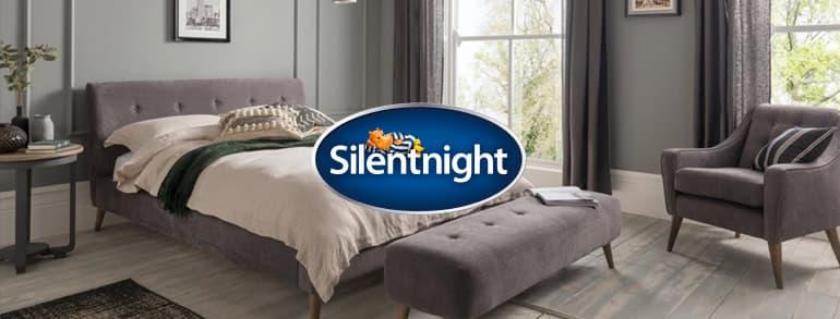 Silentnight Discount Codes 2020
