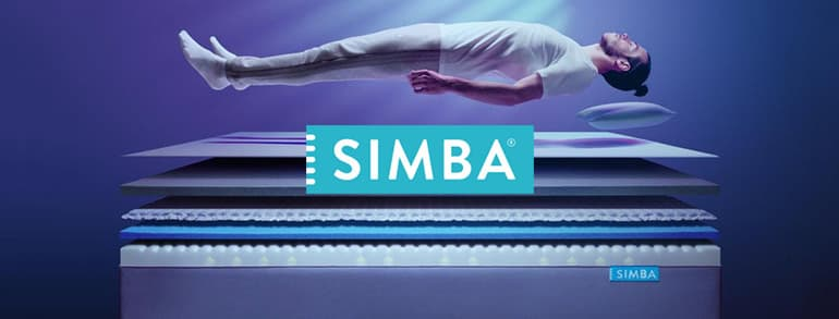 Simba Sleep Discount Codes 2020