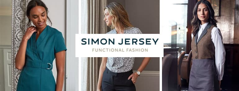 Simon Jersey Discount Codes 2020