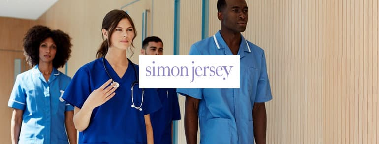 Simon Jersey Discount Codes 2019