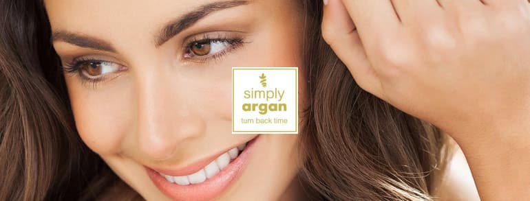 Simply Argan Discount Codes 2021