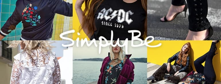 Simply Be Discount Codes 2018