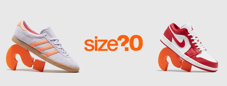 Size? Discount Codes 2021