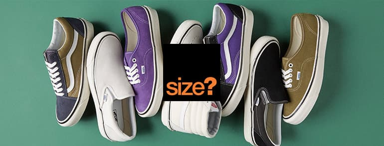 Size.co.uk Discount Codes 2018