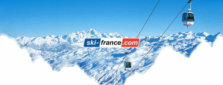 Ski France Voucher Codes 2019