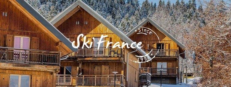 Ski France Voucher Codes 2020