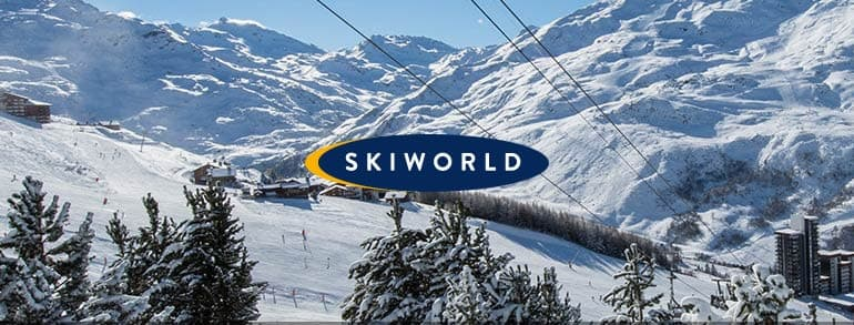 Skiworld Promotion Codes 2019 / 2020
