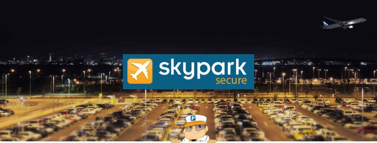 SkyParkSecure Airport Parking Discount Codes 2019