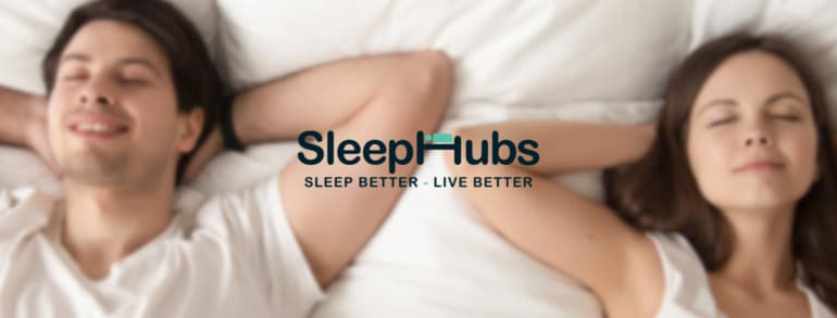 Sleep Hubs Discount Codes 2021