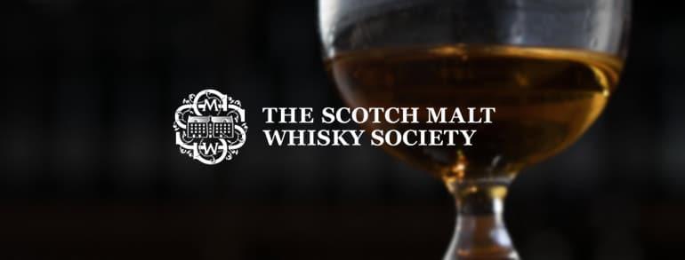 The Scotch Malt Whisky Society Discount Codes 2020