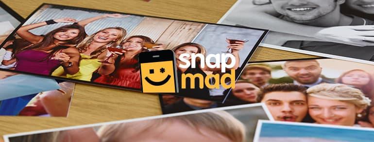 Snapmad Voucher Codes 2019