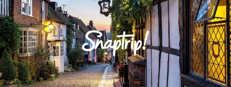 Snaptrip Discount Codes 2020 / 2021