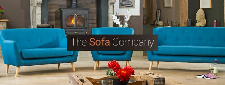 The Sofa Company Voucher Codes 2020