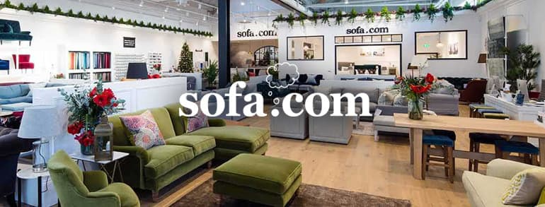 Sofa.com Discount Codes 2019