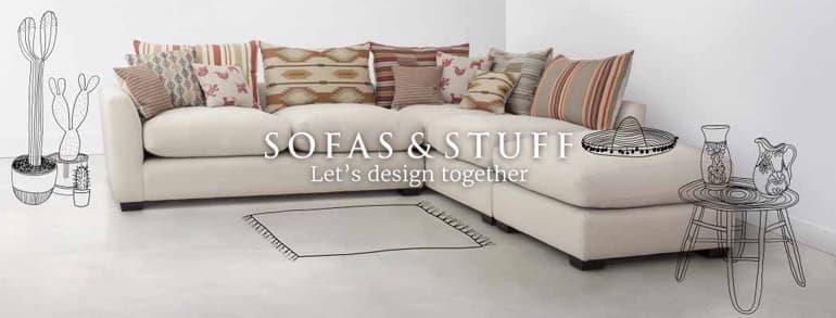 Sofas and Stuff Promo Codes 2018