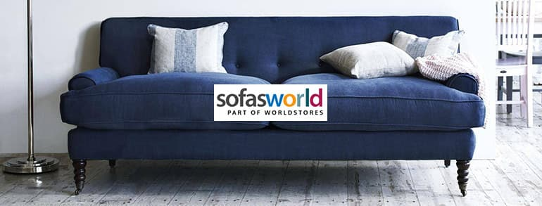 Sofas World Coupon Codes 2018