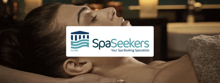 Spaseekers Discount Codes 2021