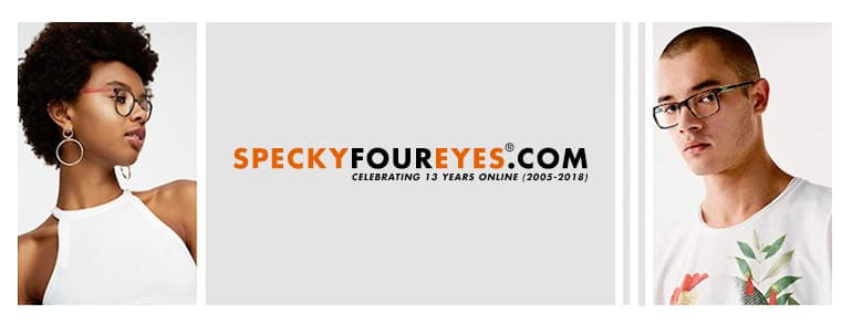 Specky Four Eyes Voucher Codes 2019