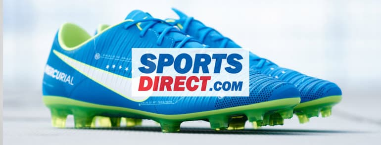 Sportsdirect.com Discount Codes 2019