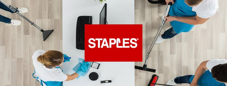 Staples Coupon Codes 2019